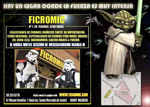 Cómo Organizar Una Fiesta Infantil De Star Wars Sucre Art